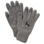 PUMA Fundamentals Knit Gloves 040738 02