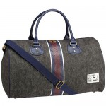 PUMA ORIGINALS BARREL BAG CANVAS 072711 01