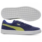 PUMA SUEDE FADED JR 357649 01