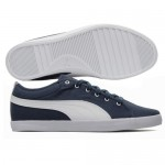 PUMA ELSU BLUCHERTOE CANVAS 356213 05