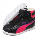 PUMA FirstRound Fur WP WTR V Kid 352378 01
