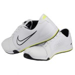 NIKE CIRCUIT TRAINER LEATHER 459447 104