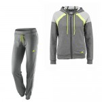 ADIDAS YOUNG COOT SUIT AB3981