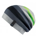 ADIDAS STRIPED BEANIE M66612