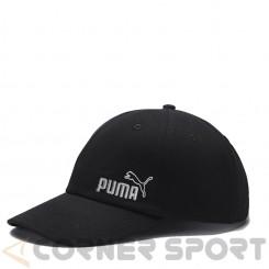 Лятна шапка с козирка Puma Black-No 1 022543 25
