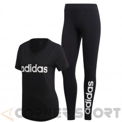 Дамски екип за тренировка Adidas lin 2361-2386