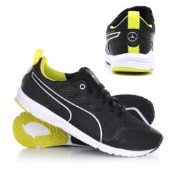 Mъжки маратонки черни Puma Mamgp Pitlane 305510 01