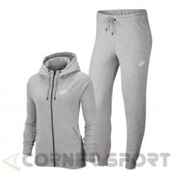 Дамски спортен екип Nike Essntl 4122-4099