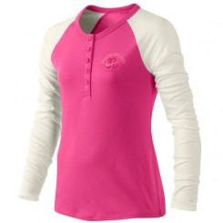 Детска блуза с дълъг ръкав Campus 481540 684