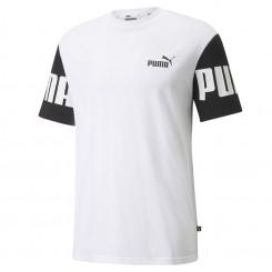 Мъжка тениска Puma Power 589428 02
