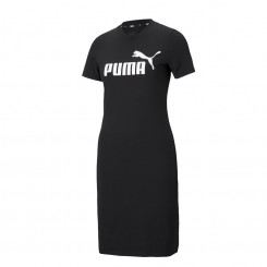 Рокля Puma ESS Slim Tee Dress 586910 01
