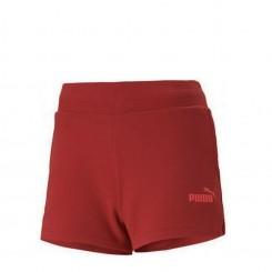 Къси дамски панталони Puma Sweat Shorts 586825 22