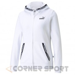 Дамски суичър Puma Amplified Full-Zip 585911 02