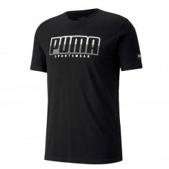 Мъжка тениска Puma Athletics Tee 581333 51