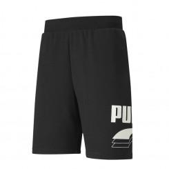 Къси мъжки панталони Puma REBEL Bold  581369 01