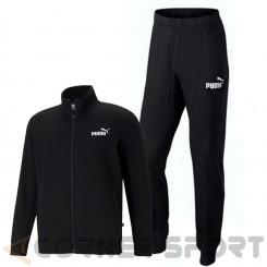 Мъжки екип Puma Clean Sweat Suit FL 585841 01
