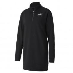 Рокля Puma ESS Half-Zip Dress TR 583659 01