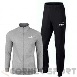 Мъжки екип Puma Clean Sweat Suit FL 585841 03