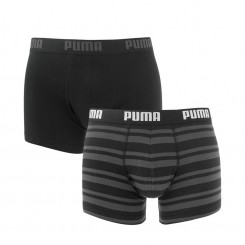 Мъжки боксерки Puma Heritage 2P Boxer 601015001 200