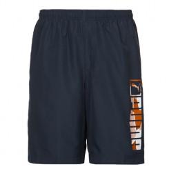 Къси мъжки панталони puma Casual 828194 12