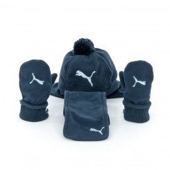 PUMA Minicats Fleece Set 842942 02