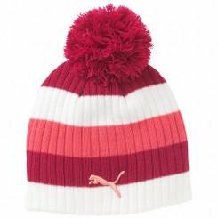 Детска зимна шапка Puma Beanie Cap 843408 04