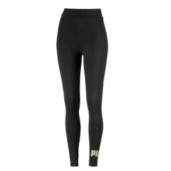 Дамски клин Puma Elevated Ess Logo Leggings 853462 01