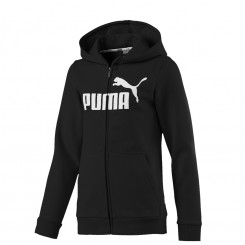 Детски суичър Puma ESS Hooded Jacket 851760 01