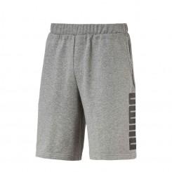 Мъжки къси панталони Puma Rebel Sweat Shorts 850088 03