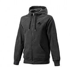 Мъжки суичър Adidas Ess Prem Hood AB6288