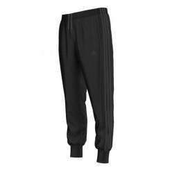 Мъжко черно долнище Adidas Tap Auth AB7741