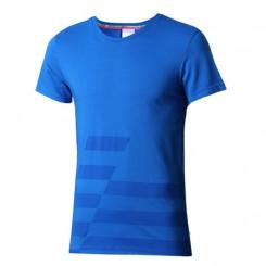 Мъжка тениска Adidas Ufb AO0136