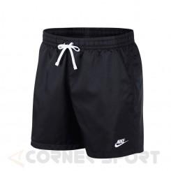 Мъжки къси панталони Nike Short Flow AR2382 010