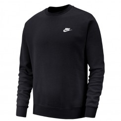 Мъжка блуза Nike Club BV2662 010