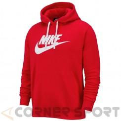 Мъжка блуза с качулка Nike Club BV2973 657