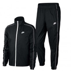 Мъжки спортен екип Sportswear Basic BV3030 010