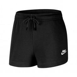 Къси дамски панталони Nike Essntl Short CJ2158 010
