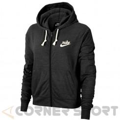 Дамски суичър Nike Gym Vntg Hoodie CJ1694 010