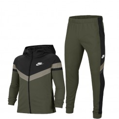 Детски спортен екип Nike Ovrly CU9202 325