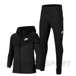 Детски спортен екип Nike Ovrly CU9202 011