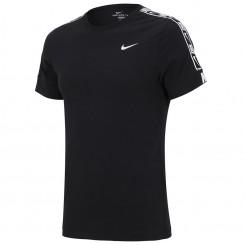 Мъжка тениска Nike Repeat Tee DD4497 010