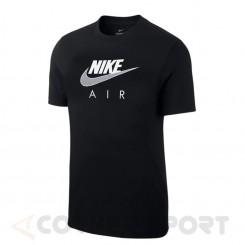 Дамска тениска Nike W AIR BF CZ8614 010