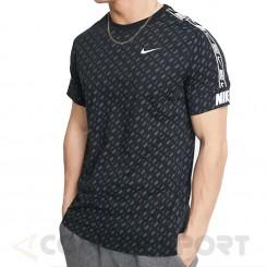 Мъжка тениска Nike Repeat Tee DD3777 010