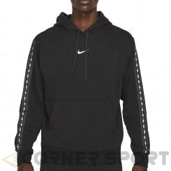 Мъжка блуза с качулка Nike Repeat DM4676 010