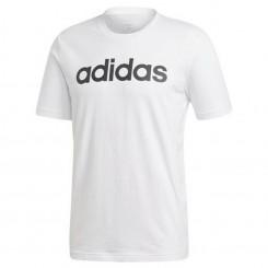 Мъжка тениска Adidas Lin Tee DQ3056