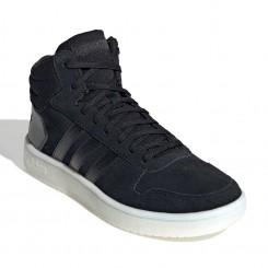Дамски високи кецове Adidas Hoops 2.0 Mid EE7893