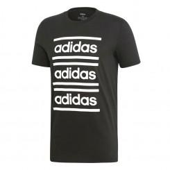 Тениска мъжка Adidas M C90 Brd Tee EI5572