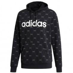 Мъжка блуза с качулка Adidas M Core Fav EI6256
