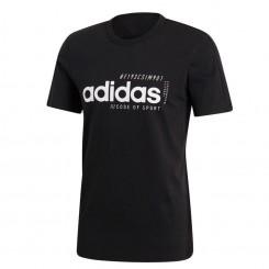 Мъжка тениска Adidas M Bb T EI4623