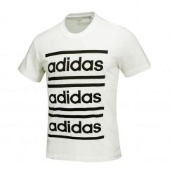 Тениска мъжка Adidas M C90 Brd Tee EI5619
